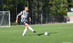 Ветерани на Локомотив вдигнаха титлата след осем гола срещу Асеновец