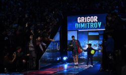 ВЕЛИК ПОДВИГ! Българин, Григор Димитров, върху покрива на тенис планетата!