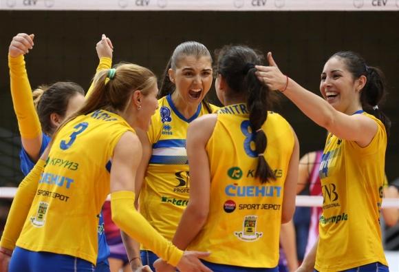 Photo of Велика Марица! Първа историческа победа в Шампионска лига