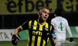 """Днес на """"Герена"""" излизат 7 играчи, носили екипите на Левски и Ботев (Пд)"""