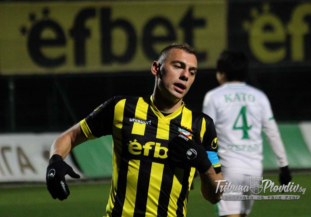 Photo of Лъчо Балтанов: В Коматево обикновено побеждаваме Левски, няма да кажа лоша дума срещу Ботев