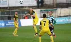 Официално! Ботев (Пд) вече е отборът с най-много равенства в Първа лига