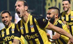 """""""СуперСтивън"""" ще посрещне Новата година като най-ефективния стрелец в Първа лига"""
