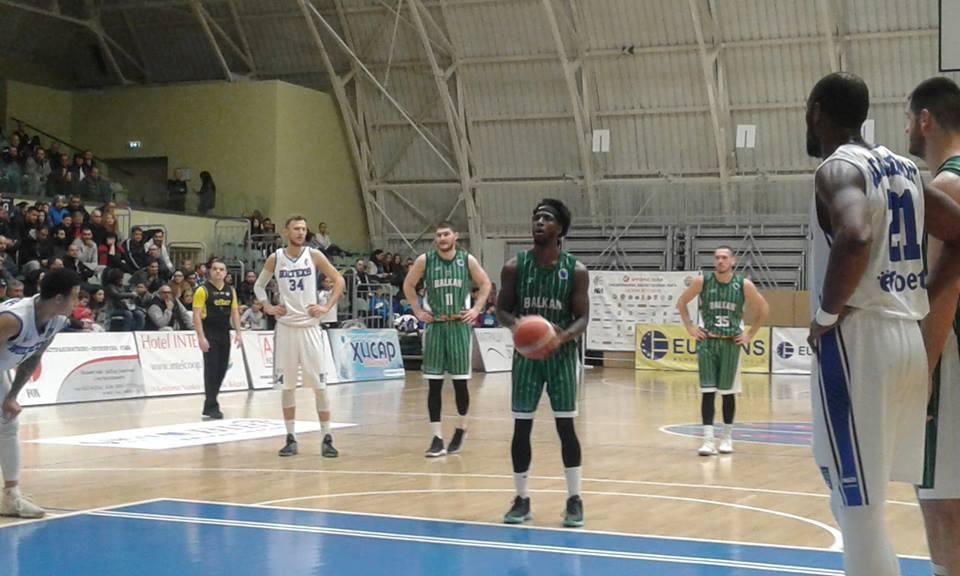 Photo of ВИДЕО: Скандален бой на баскетболен мач у нас