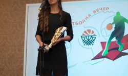 Пловдивчанка стана баскетболистка №1 на България!