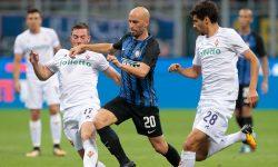 """Интер ще разбива четиригодишното проклятие """"Артемио Франки"""""""