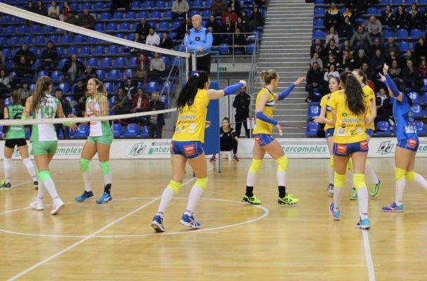 Марица търси осма поредна победа в НВЛ