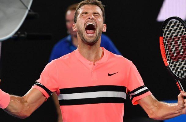 Лоша, много лоша новина! Григор отказа участие на  Sofia Open