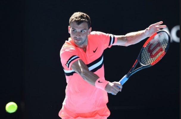 Гришо продължава в Australian Open след невероятна битка с Макдоналд
