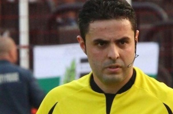 БФС определи съдията за мача-реванш между Локомотив и Черно море, вижте нарядите