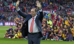 Почина суперлегендата на испанския футбол Кини – вкарвал е на Ботев (Пд) в митичните мачове от 1981г.