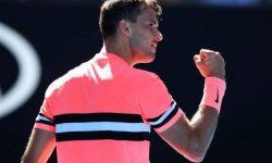 """""""Модерна Класика"""" – Григор срещу Федерер днес на финала в Ротердам!"""