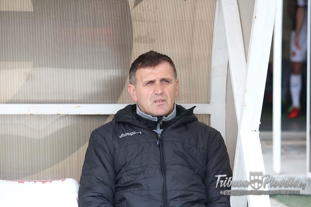 """Photo of Акрапович е най-слабият треньор на Локомотив (Пд) в ерата """"Крушарски"""""""