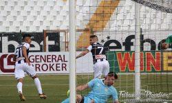 Локомотив (Пд) без двамата си най-силни играчи през пролетта срещу Черно море