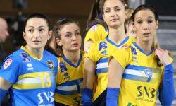 Марица завърши със загуба Шампионската лига – СВАЛЯМЕ ШАПКИ НА МОМИЧЕТАТА!