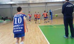 Волей (Пловдив) на полуфинал на турнира в Стара Загора