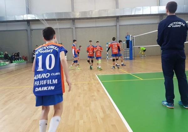 Photo of Волей (Пловдив) на полуфинал на турнира в Стара Загора