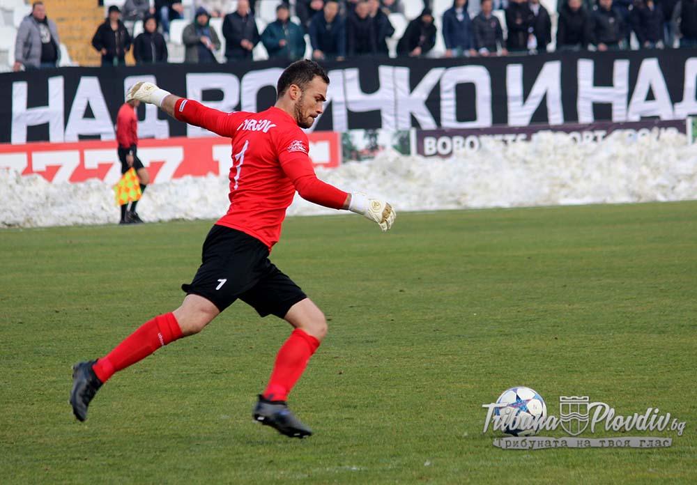 Photo of Дузпаджията Илко Пиргов на крачка от велико постижение