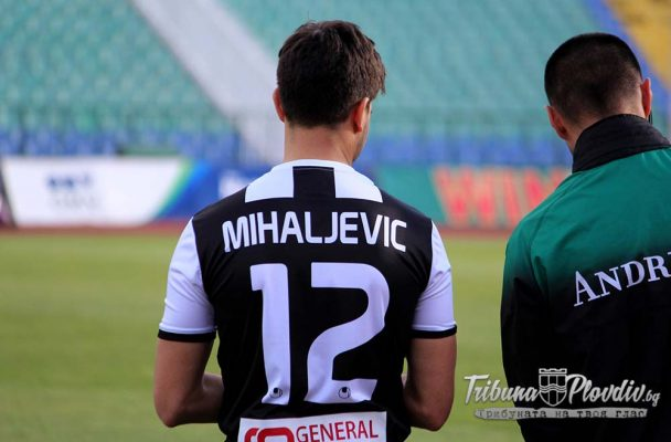 Михалевич: Готови сме, Хърватия ще стане Световен шампион