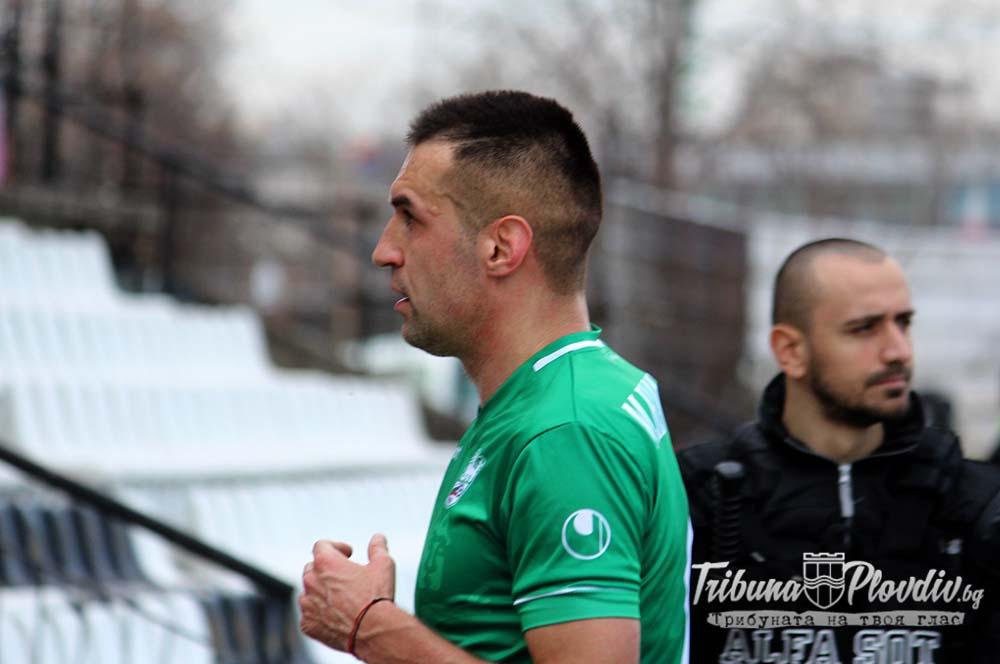 Photo of Ясна е една от опциите пред Мартин Камбуров