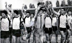 """""""Черно-бели"""" ленти! Славия отнема на два пъти Купата на Ботев (Пд) във финалния мач…"""