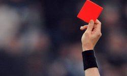 Лоша дисциплина! Локомотив (Пд) получава червен картон на всеки втори мач при Акрапович