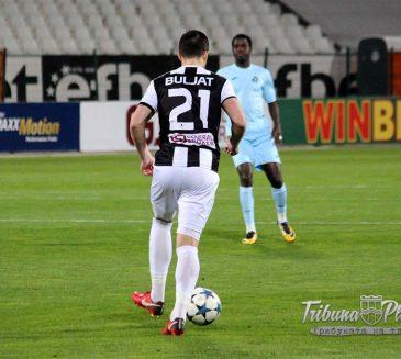 Хърватин приключи с Локомотив Пловдив, Муса далече от завръщане в отбора