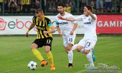 """Лъчо Балтанов се врече във вярност на Ботев, мечтае да изведе """"канарчетата"""" на Колежа"""