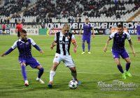 Локомотив (Пловдив) - Етър (Велико Търново) 1:0