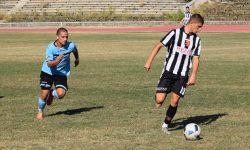 Локомотив (Пд) U19 със силен мач в Русе срещу Дунав