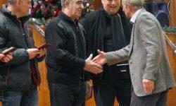 Един от златните треньори на Локомотив навършва 75 години днес