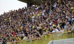 Вече продават билети за последния домакински мач на Ботев (Пд) за 2018 г.
