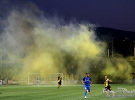 Ботев (Пловдив) – Левски (София) 0:1