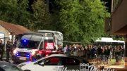 ГЛЕДАЙ: Напрежение на Лаута, Крушарски едвам напусна стадиона