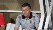 ГЛЕДАЙ: Бруно Акрапович: Доволен съм, в дербито може да стане всичко