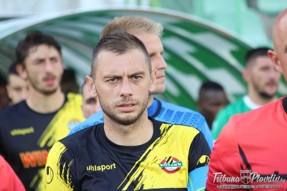 Photo of Балтанов: Петрович иска агресия и нападение, но трябва време