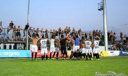 Фенклубът на Локомотив благодари на футболистите