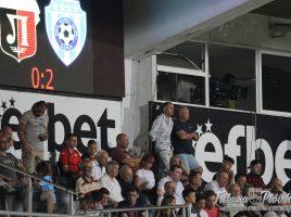 Локомотив (Пловдив) – Черно море 0:2