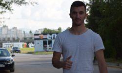 В Локо (Пд) очакват словенецът да дебютира срещу Септември