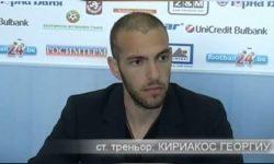Треньор в школата на Локомотив: На интригантите от слабия пол подарявам глухарче, те знаят какво да го правят