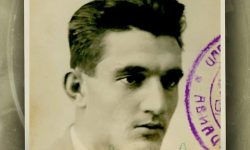 На 28 ноември е роден кръстникът на Ботев (Пд)