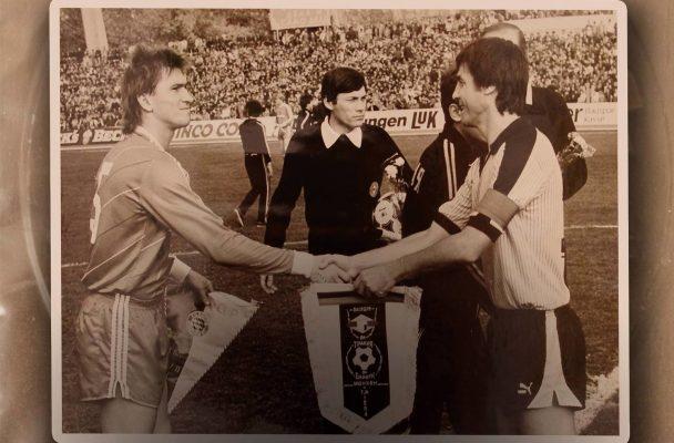7 ноември 1984 година: Ботев (Пд) – Байерн Мюнхен 2:0