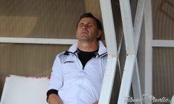 Акрапович: Ако Ел Маестро сяда на тъчлинията, аз трябва да седна на центъра…