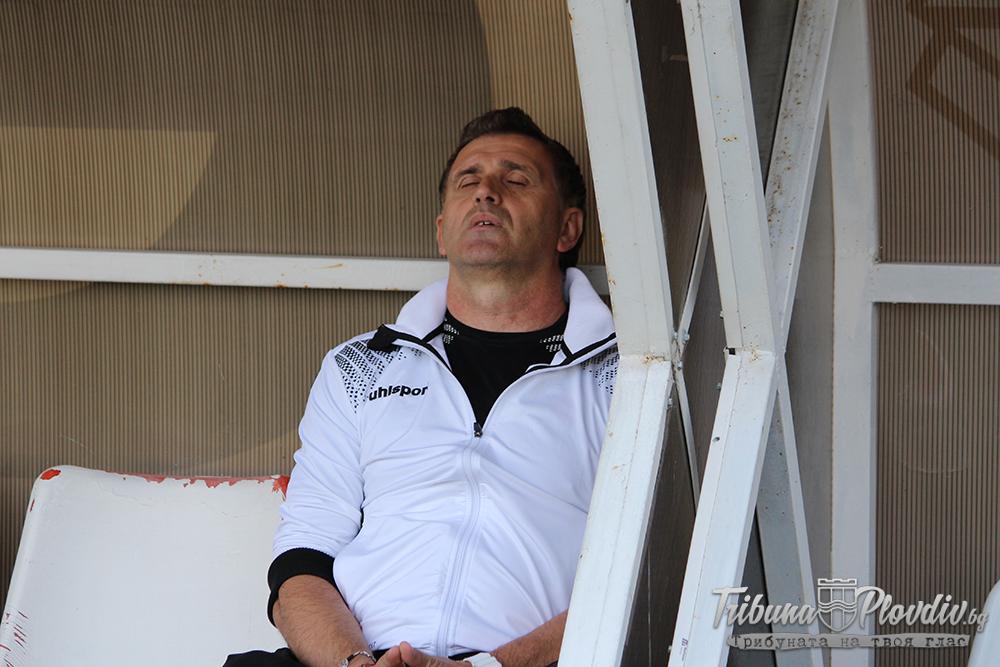 Photo of БФС с нов тежък удар по Бруно Акрапович