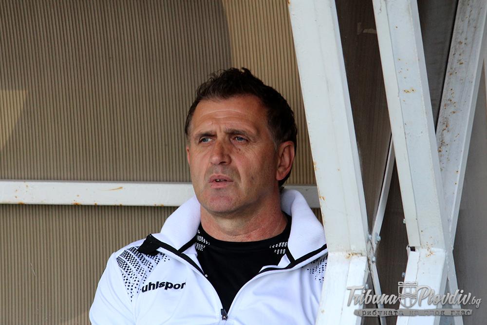 Photo of Бруно Акрапович: Най-важни са трите точки! Поздравления за треньора на Етър, който успя да си вдигне отбора