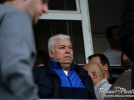 Локомотив (Пловдив) – ЦСКА – София 0:1