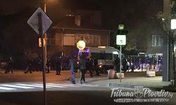Лаута Арми с видео от сблъсъка с феновете на Ботев (Пд) след Дербито