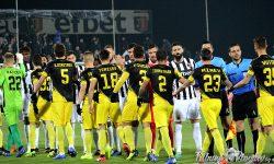 Има дата и час за първото дерби на Пловдив за сезона