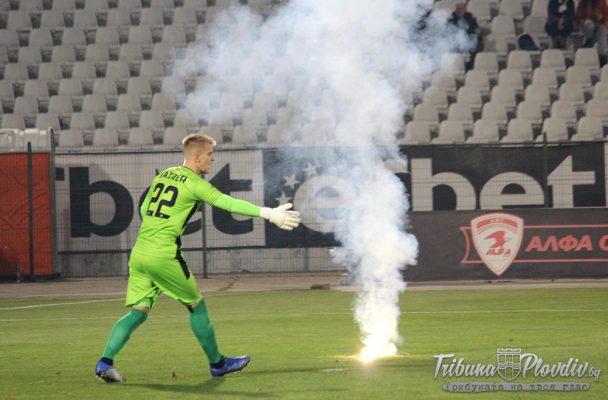 Кайзер се се дърпа за нов договор с Ботев, избра си друг бълграски отбор?