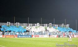 Лаута Арми коментира мелето с феновете на Ботев (Пд)